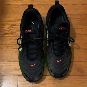 Nike air max's 720